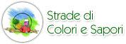 Strade di colori e sapori